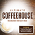Various Artists - Ultimate... Coffeehouse (CD) Cover
