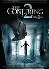 The Conjuring  2 (DVD) Cover