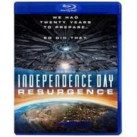 Independence Day 2: Resurgence (Blu-ray)