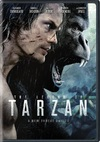 The Legend of Tarzan (DVD)