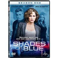 Shades of Blue - Season 1 (DVD)