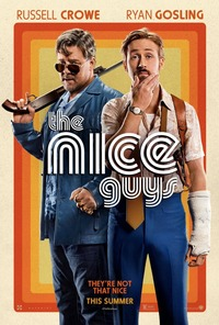 The Nice Guys (DVD)