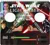Star Wars Lightsaber Thumb Wrestling - Pablo Hidalgo (Spiral bound) Cover
