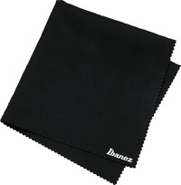 Ibanez IGC100 Microfibre Guitar Cloth (300mm  x 300mm) - Cover
