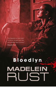 Bloedlyn - Madelein Rust (Paperback) - Cover