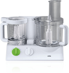 Braun - Braun FX 3030 Tribute Collection Food Processor