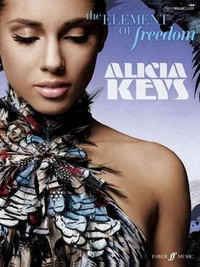 The Element of Freedom - Alicia Keys (Paperback) - Cover