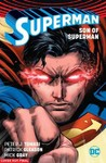 Superman Vol. 1 (Rebirth) - Jimmy Palmiotti (Paperback)