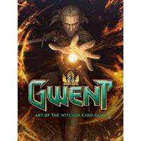 The Art of the Witcher Card Game: Gwent Gallery Collection - CD Projekt Red (Hardcover)
