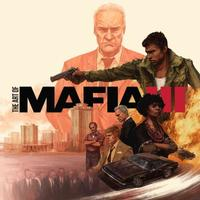 The Art of Mafia III - Insight Editions (Hardcover)