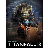 Art of Titanfall 2 - Andy Mcvittie (Hardcover)