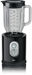 Braun - Identity Collection Jug blender - Black