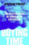 Buying Time - Wolfgang Streeck (Paperback)