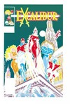 Epic Collection Excalibur 1 - Chris Claremont (Paperback)