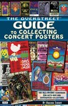 The Overstreet Guide to Collecting Concert Posters - Amanda Sheriff (Paperback)