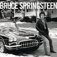 Bruce Springsteen - Chapter and Verse (CD) - Cover