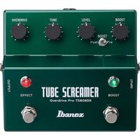 Ibanez TS808DX Tube Screamer Series Tube Screamer 808DX Electric Guitar Overdrive Pedal