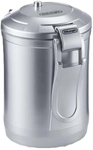 De'Longhi - 500g Vacuum Coffee Canister