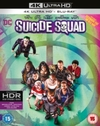 Suicide Squad (Ultra HD Blu-ray)