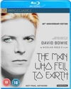 Man Who Fell to Earth (Blu-ray)