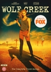 Wolf Creek: The Complete First Series (DVD)