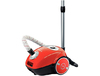 Bosch - Moveon Vacuum Cleaner - Red