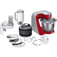 Bosch - CreationLine Universal Food Processor - Cover