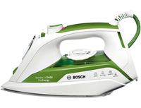 Bosch - Steam Iron Senixx Proenergy - Green/White - Cover