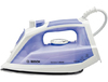 Bosch - Steam Iron Sensixx Secure - White/Lilac