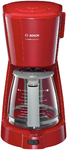 Bosch - Coffee Machine Compactclass - Red