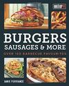 Weber's Burgers, Sausages & More - Jamie Purviance (Paperback)