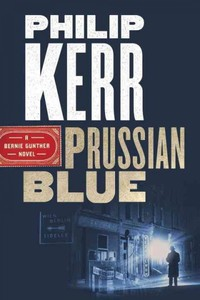 Prussian Blue - Philip Kerr (Hardcover)
