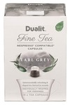 Dualit - Nespresso Compatible Tea Capsules Earl Grey – Box of 15