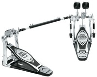 TAMA HP200PTW Iron Cobra 200 Series Double Twin Bass Drum Pedal - Cover
