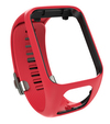 TomTom Golfer 2 Watch Strap - Delux Red Small