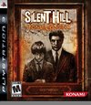 Silent Hill: Homecoming (US Import PS3)