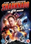 Sharknado 4 - The 4th Awakens (DVD)