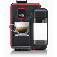 Caffitaly - One Touch S22 Red & Black