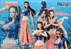 "Variable Action Heroes ""One Piece"" Nico Robin (Figures)"