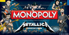 Monopoly - Metallica Collectors Edition Cover