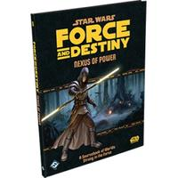 Star Wars Force and Destiny - Nexus of Power (Role Playing Game)