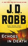 Echoes in Death - J. D. Robb (Paperback)