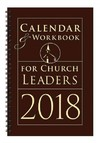 Calendar & Workbook for Church Leaders 2018 (Calendar)
