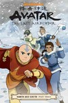 Avatar the Last Airbender North and South 3 - Gene Luen Yang (Paperback)