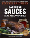 Barbecue Sauces, Rubs, and Marinades - Steven Raichlen (Paperback)