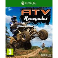 ATV Renegades (Xbox One)