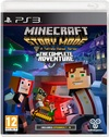 Minecraft Story Mode: The Complete Adventure (PS3)