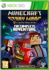 Minecraft Story Mode: The Complete Adventure (Xbox 360)