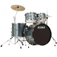 TAMA SG52KH6C-CSV Stagestar 5pc Drum Kit with Hardware (22 10 12 16 14 Inch)