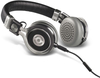 Celly Tribe Headphone with Mic - Black